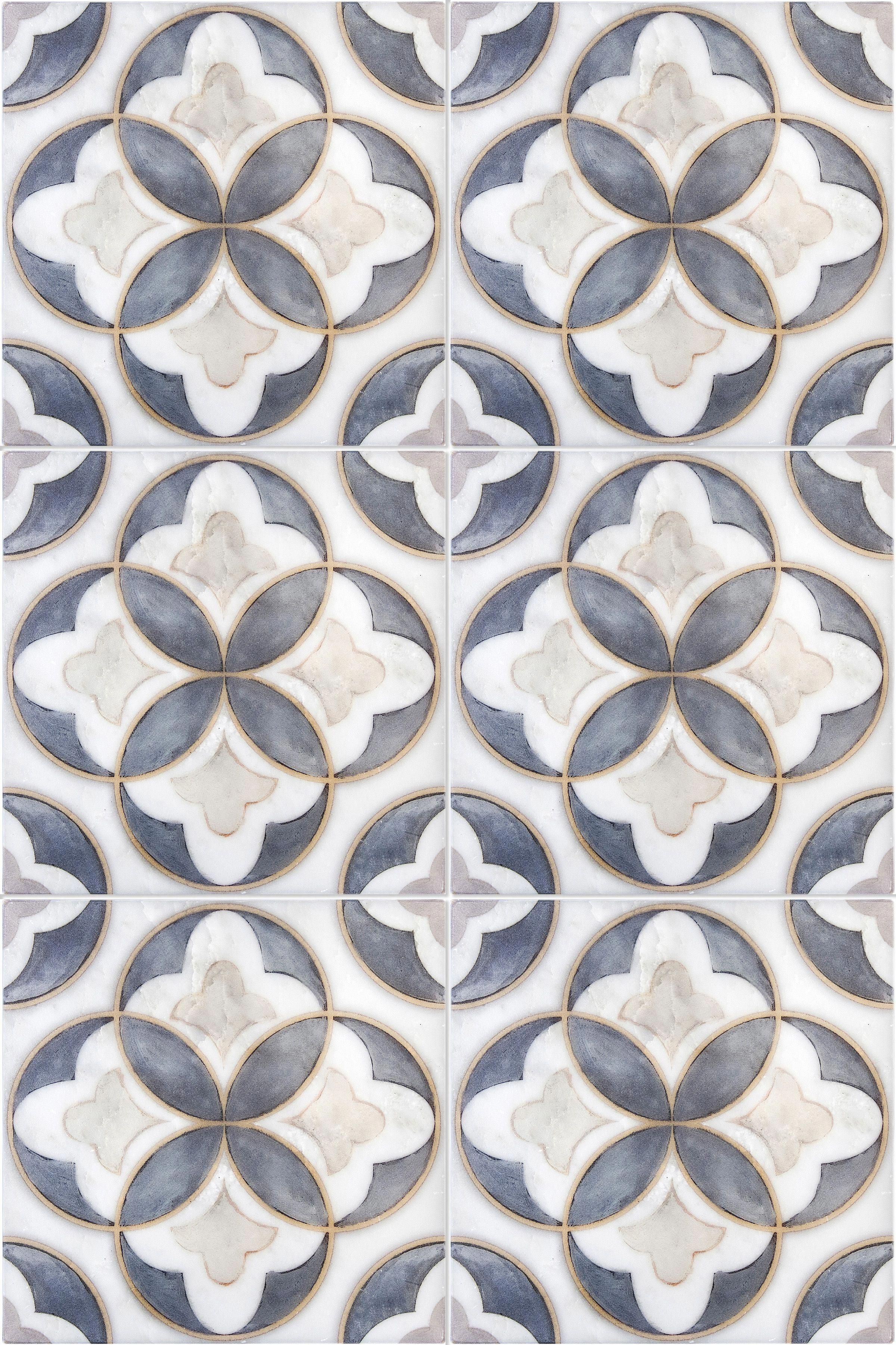 mulholland tile pattern tiles from