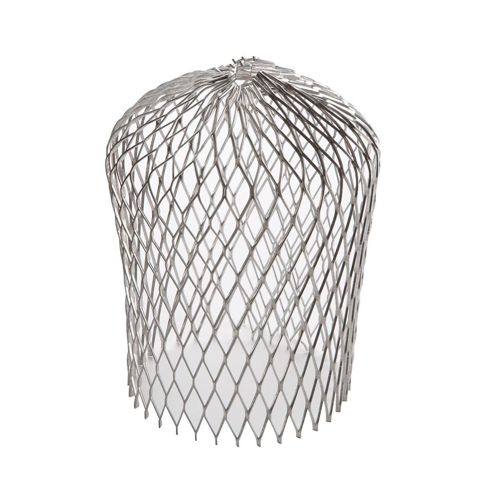 Amerimax Home Products Universal Aluminum Leaf Strainer 21348 The Home Depot Cool Things To Buy Home Depot Shopping Gutter Profiles