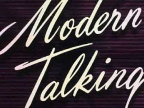 Youtube Modern Talking Modern Sky