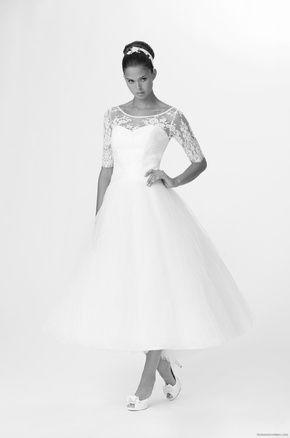 Marianne Carøe - Michelle | Brautkleid, Braut, Kleid hochzeit