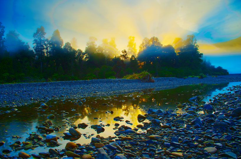 Landscape Photography Portfolio of Matthew Williams-Ellis, Wellis Photography