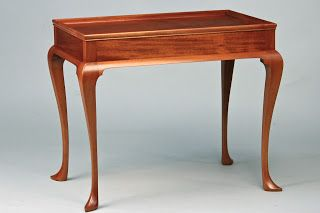 Musuem Quality Antique Reproduction Furniture