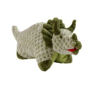 My Pillow Pets Dinosaur Large Green This Is The Pillow Pet I Like It Is My Favoritest Animal Pillows Dinosaur Toys Dinosaur Stuffed Animal