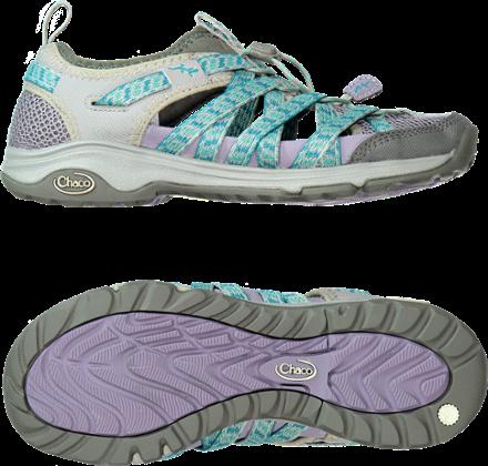 b54f24f43914 Chaco Women s Outcross Evo 1 Water Shoes Slate 9.5