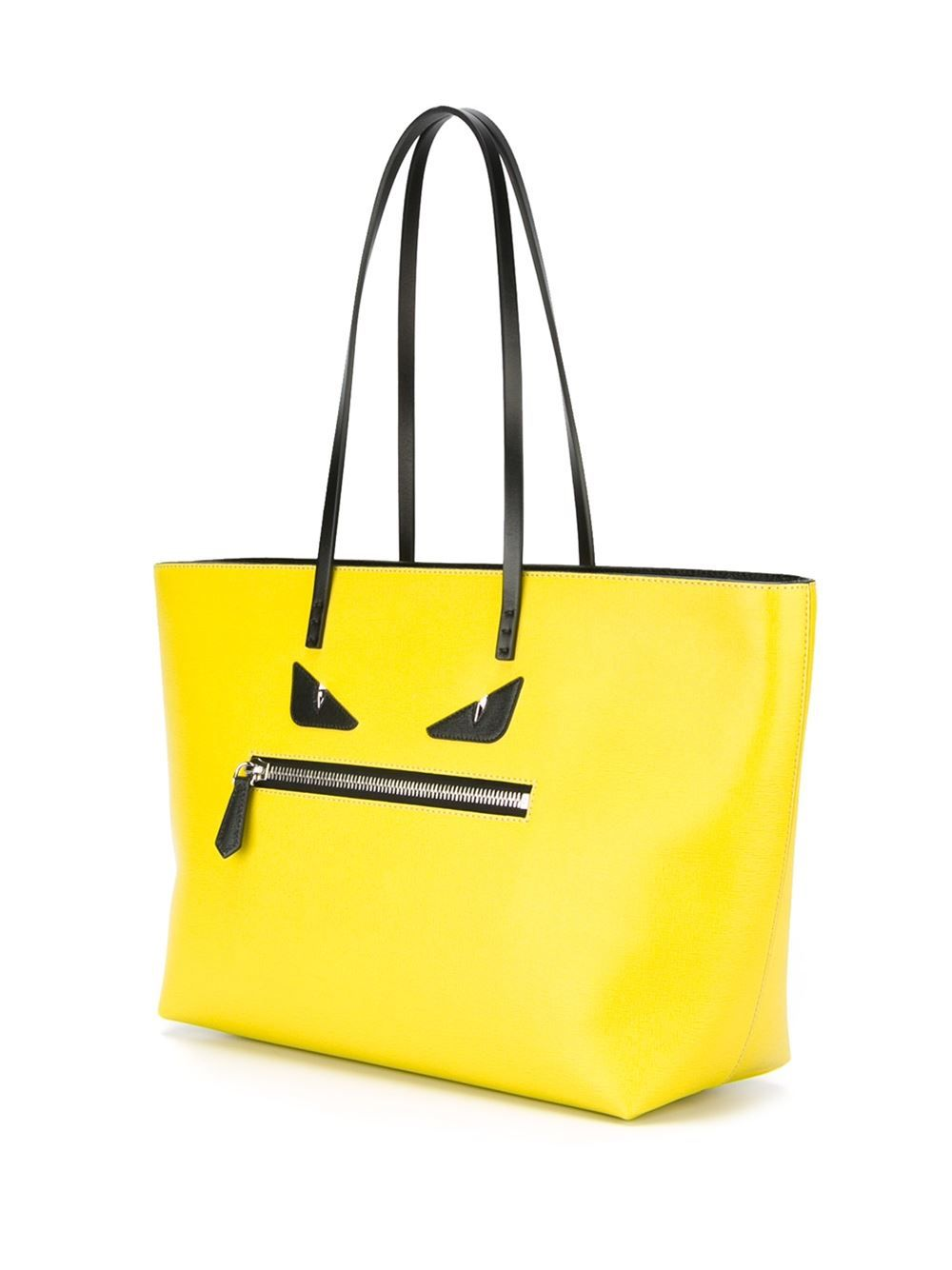 13f3f68149 fendi  bagbugs  tote  bag  roll  monster  women  fashion www.jofre ...