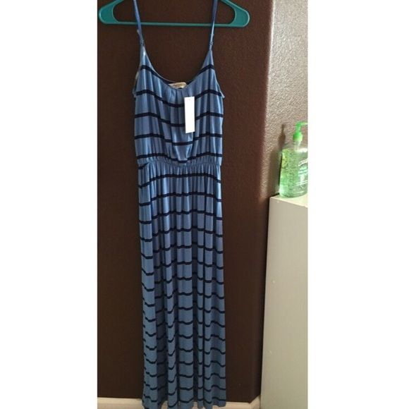 NWT Maxi Dress NEW! Ships ASAP :) Smoke and Pet Free Dresses Maxi