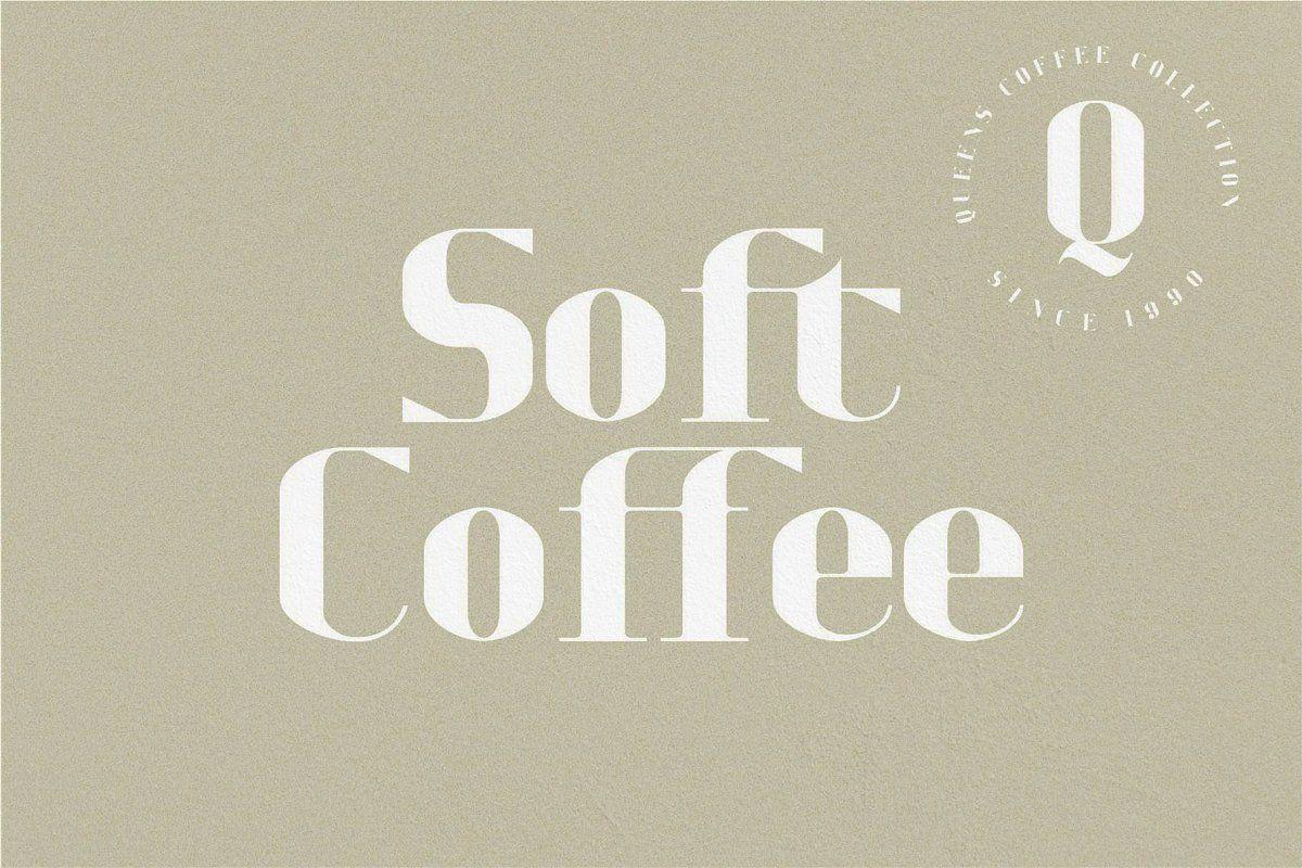 Modern, Serif, Font Typeface, Font, Typeface,