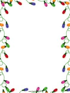 Christmas Stationery | Free Printable Christmas Stationery | X-MAS ...