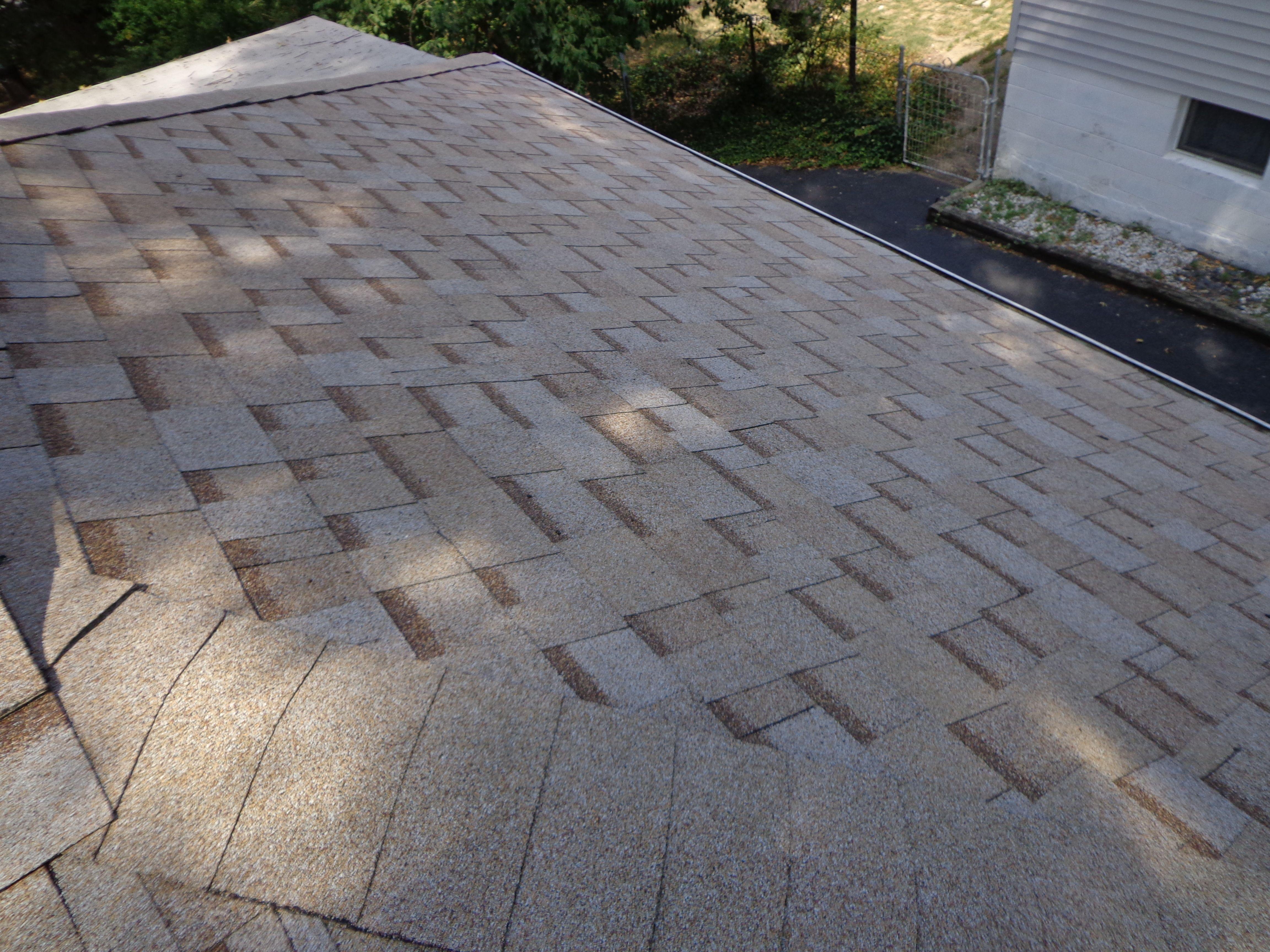 Best Owens Corning Oakridge Amber Residential Roofing 400 x 300