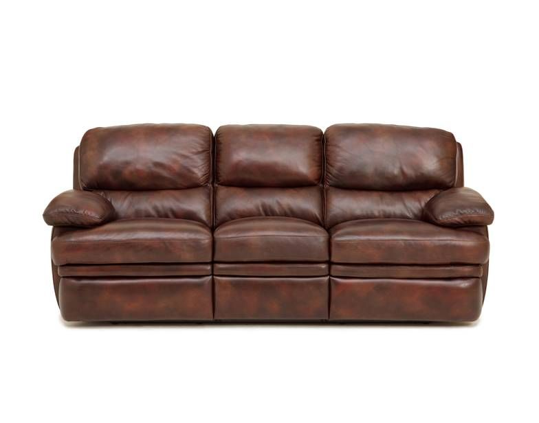 Dylan Reclining Sofa From Flexsteel At Star Furniture