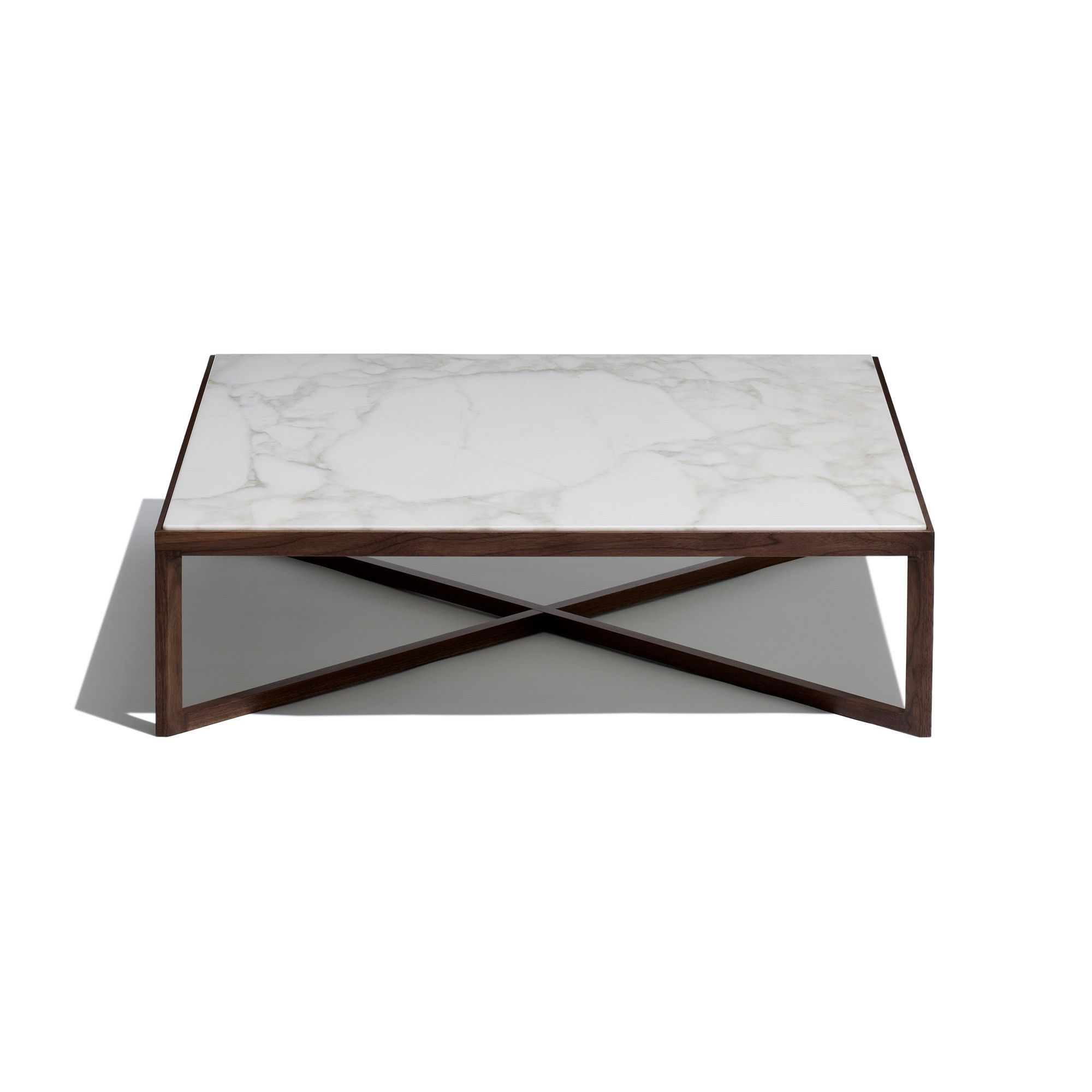 Square Marble Top Coffee Table Download Marc Krusin Collection Table Square Coffee Tablesco Di 2020