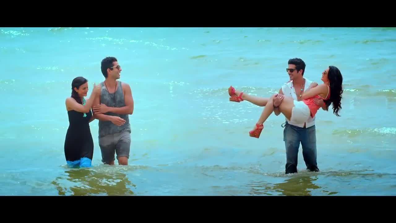 Desi Magic Trailer