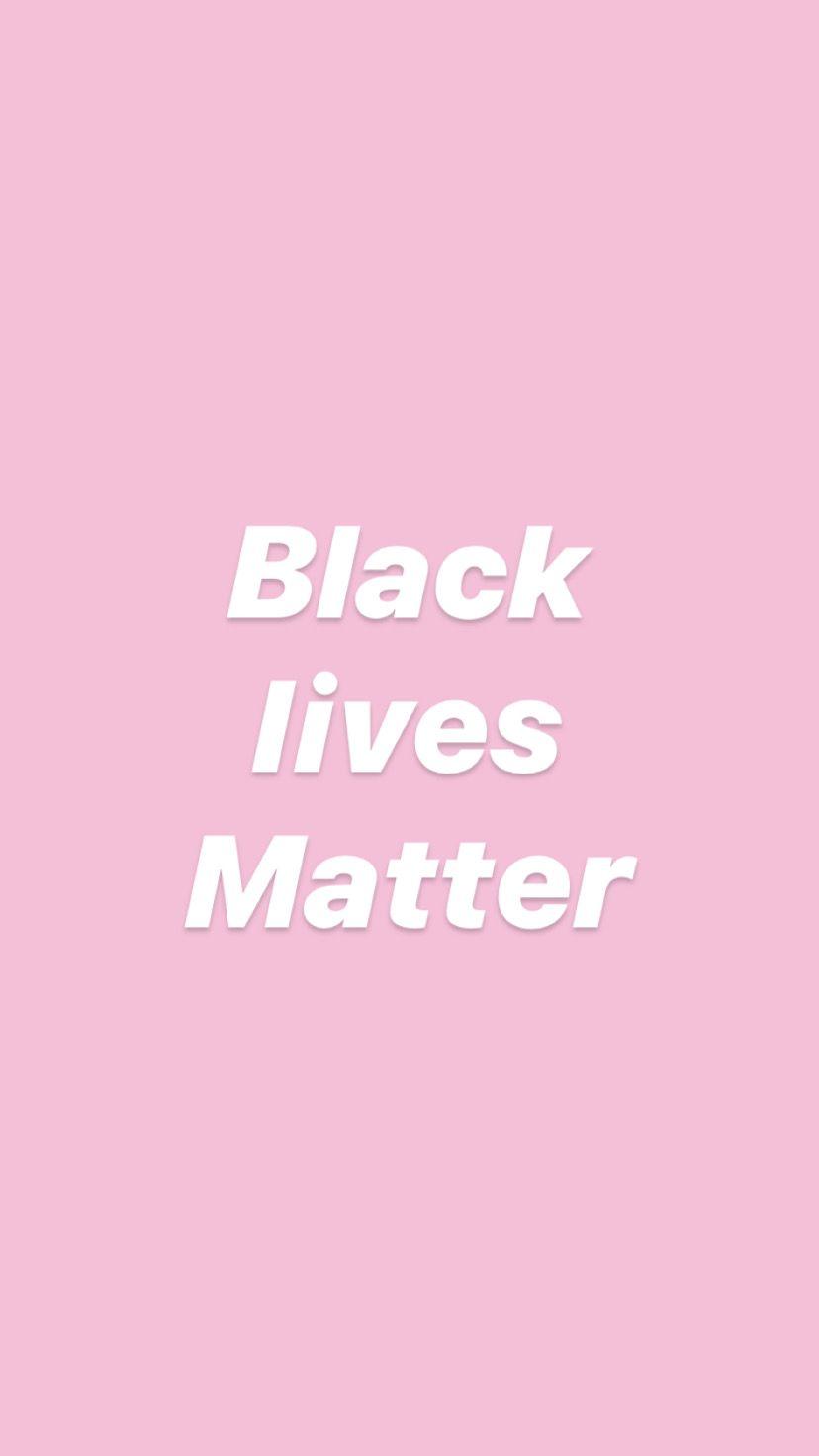 Black Lives Matter Wallpaper Black Lives Matter Art Black Aesthetic Wallpaper Black Lives Matter