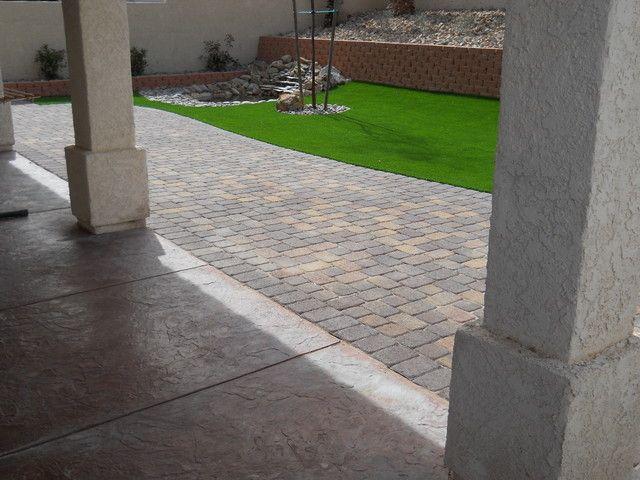 Las Vegas Backyard Landscape Ideas