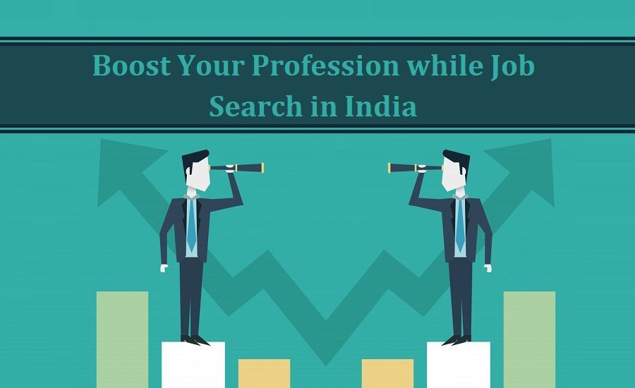 Job Search India To Pick Ideal Profession As Per Your Skills And