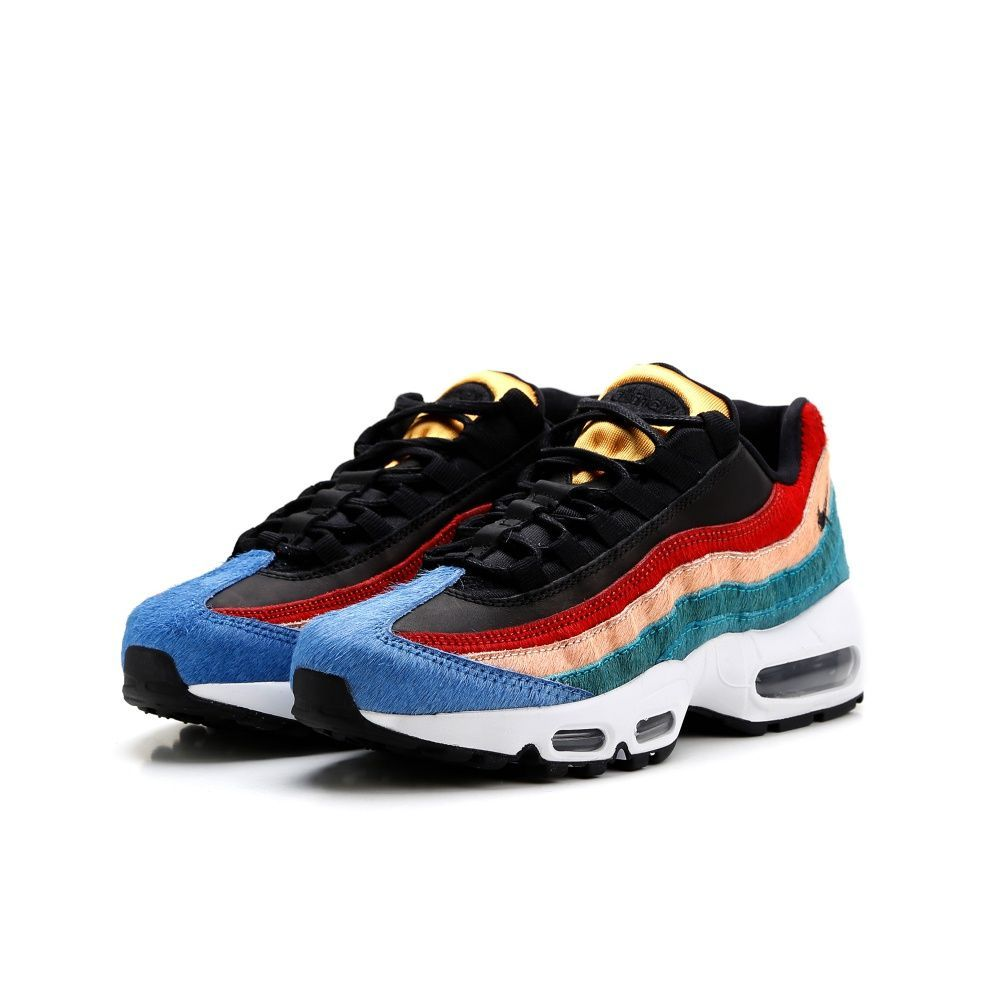 c42eb0ff875 ... top quality nike wmns air max 95 premium pony ab 17990 euro in jeder .  8452f