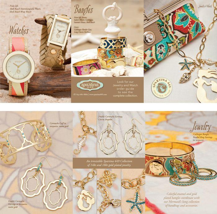 Jewelry Brochure  Graphic    Brochures Luxury