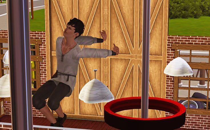 sims gone wrong Sims Gone Wrong Sims funny, Sim fails