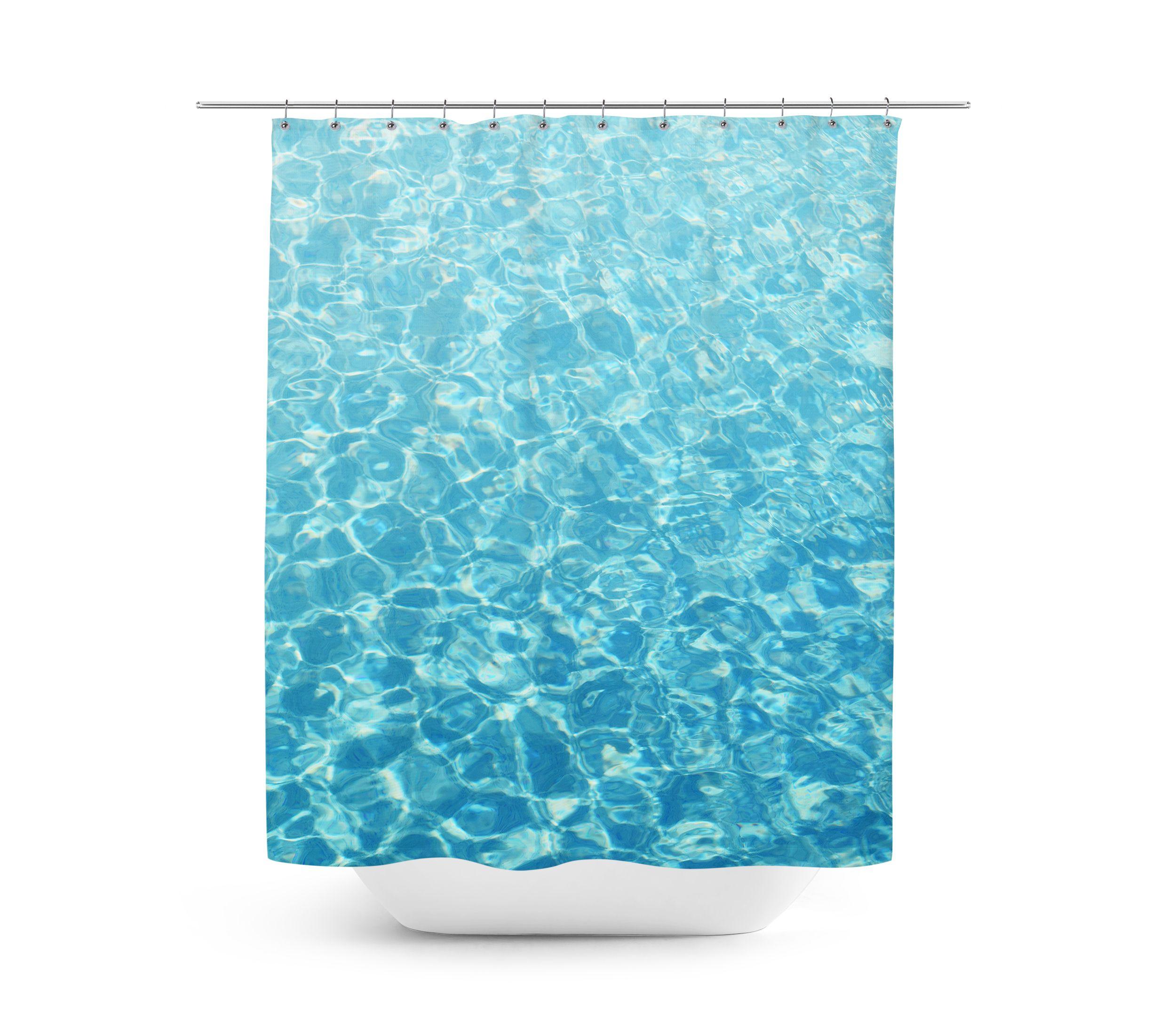 Bring a refreshing feel of beach ocean style to your vanity bathroom