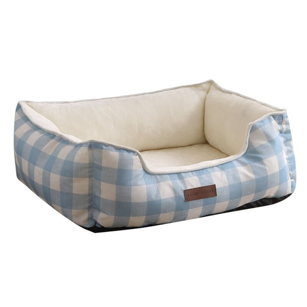 50 Off Comfy Calming Pet Bed Pretty Little Deal Store In 2020 Cool Dog Beds Dog Beds For Small Dogs Dog Bed Cushion