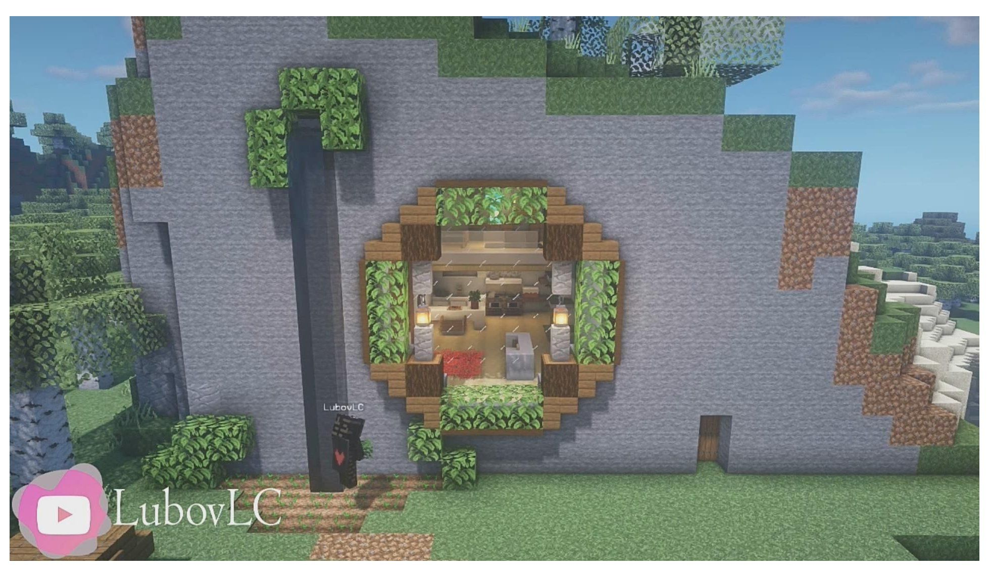 cool things to build in minecraft fun