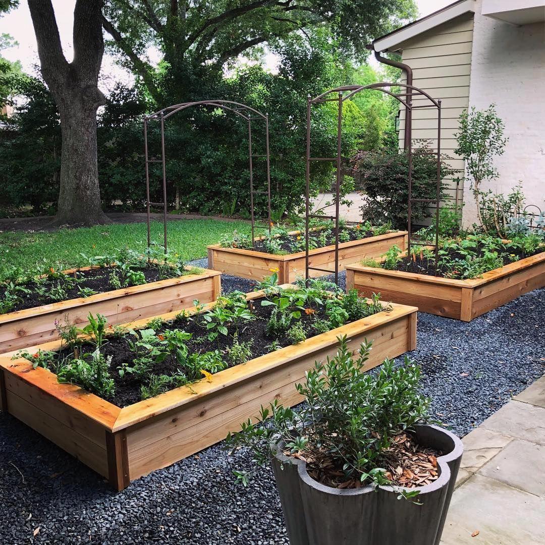 5 Easy Diy Raised Garden Bed Ideas And Plans Grow Gardener Blog Beautiful Raised Garden Beds Diy Raised Garden Vegetable Garden Design Backyard raised garden bed ideas