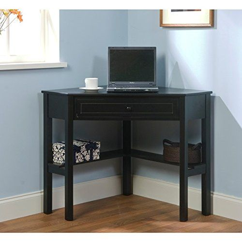 102 22 Corner Computer Desk Small Wood Laptop Table Top With