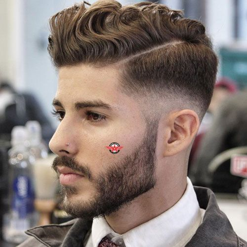 Top 35 Popular Men S Haircuts Hairstyles For Men 2019: 51 Best Men's Hairstyles + New Haircuts For Men (2019