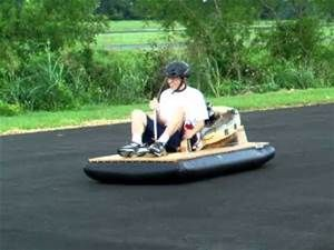 Homemade Hovercraft - Bing Images