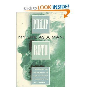 My Life As a Man (Vintage International): Philip Roth: 9780679748274: Amazon.com: Books