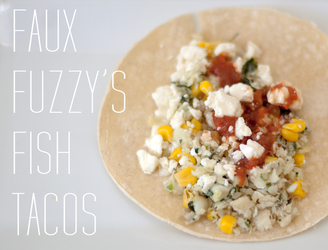 Just like Fuzzy's...from your kitchen. (I don't evenk now what Fuzzy's is but these look amazing!!)