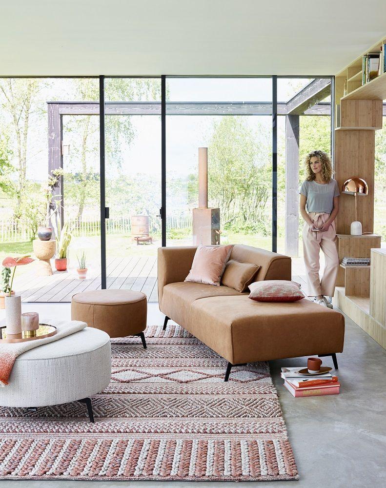 Montèl Moreno | Divan | Bank | Cognac | Pure Botanic | Trend ...