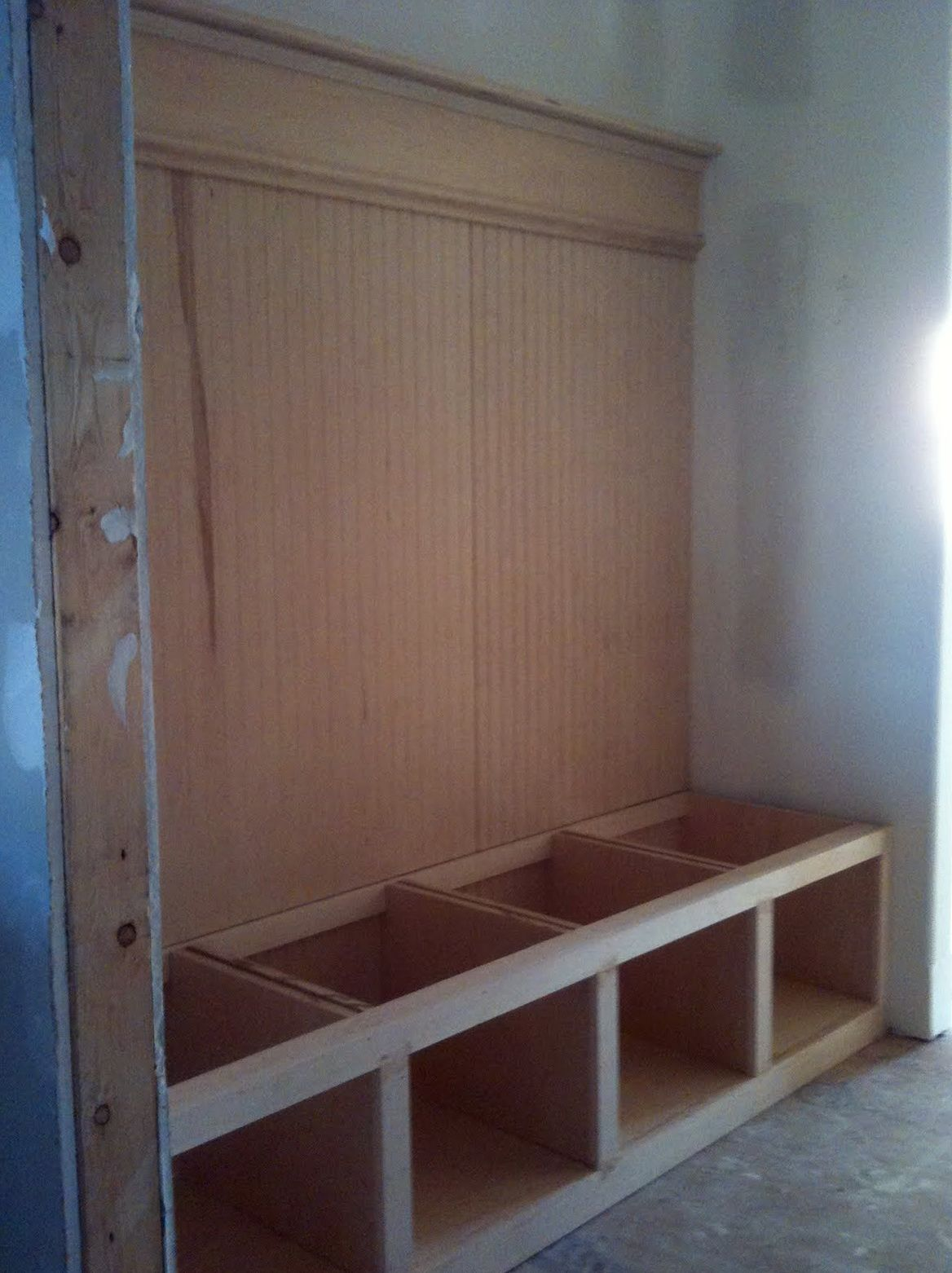 Mudroom Bench Woodworking Plans Do You Assume Mudroom Bench