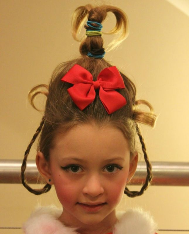 17 Hairstyles To Complete Your Costume
