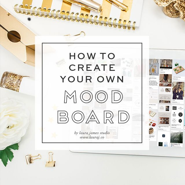 How To Create a Mood Board for Your Space | Mood boards, Concept ...