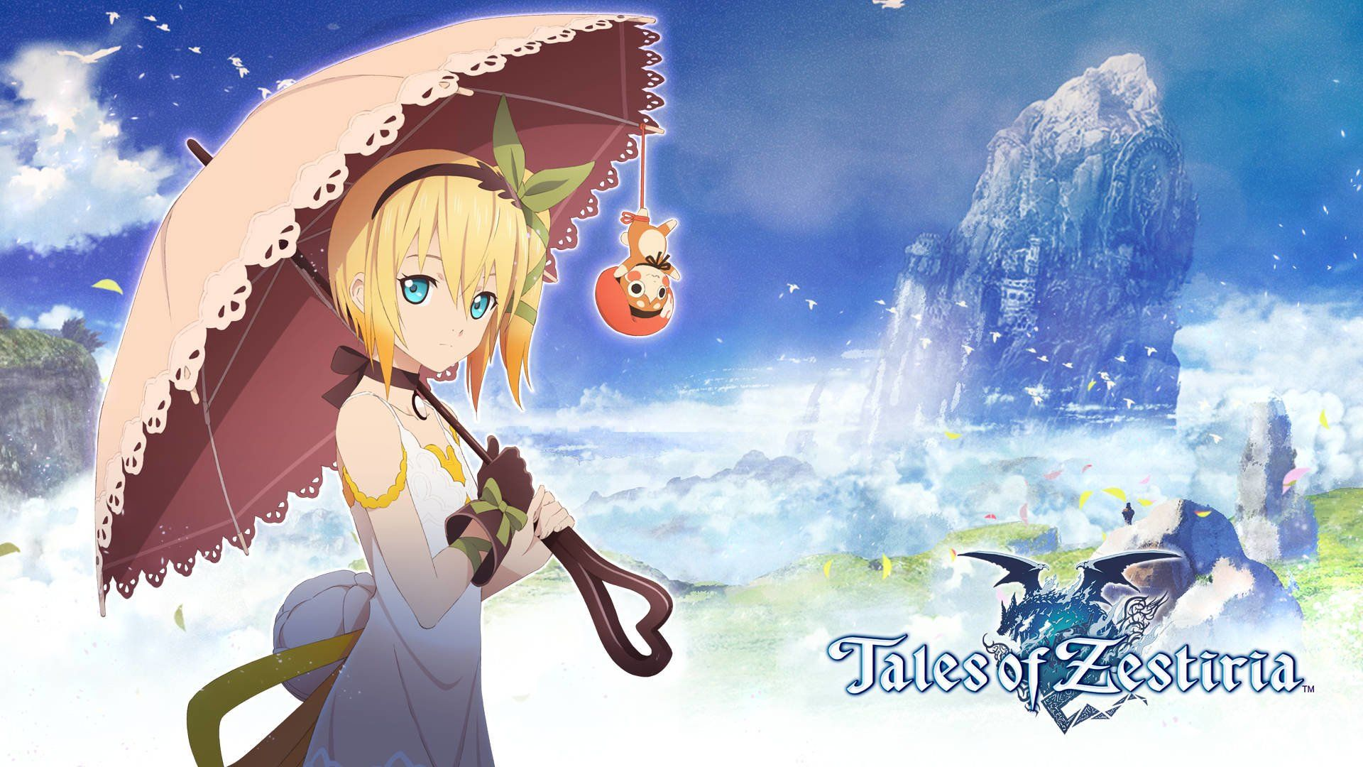 1920x1080 Tales Of Zestiria Wallpaper Background Image View Download Comment And Rate Wallpaper Abyss Tales Of Zestiria Wallpaper Backgrounds Anime