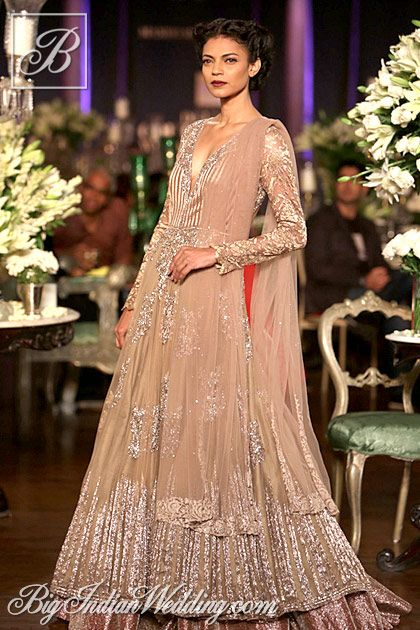 Manish Malhotra Via Bigindianwedding Com Onto Wedding Dresses