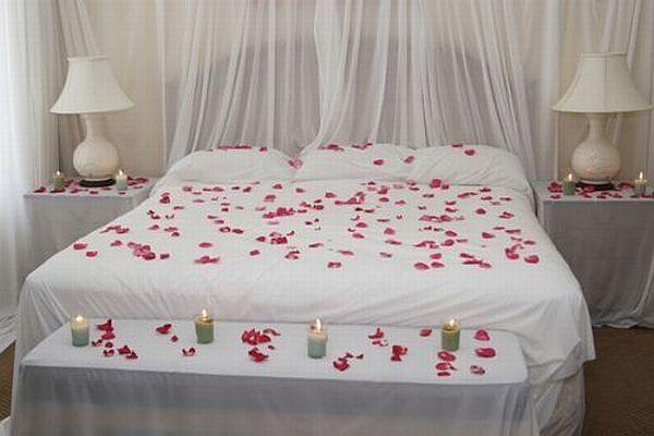 Feng Shui Schlafzimmer gestalten Tipps und Bilder