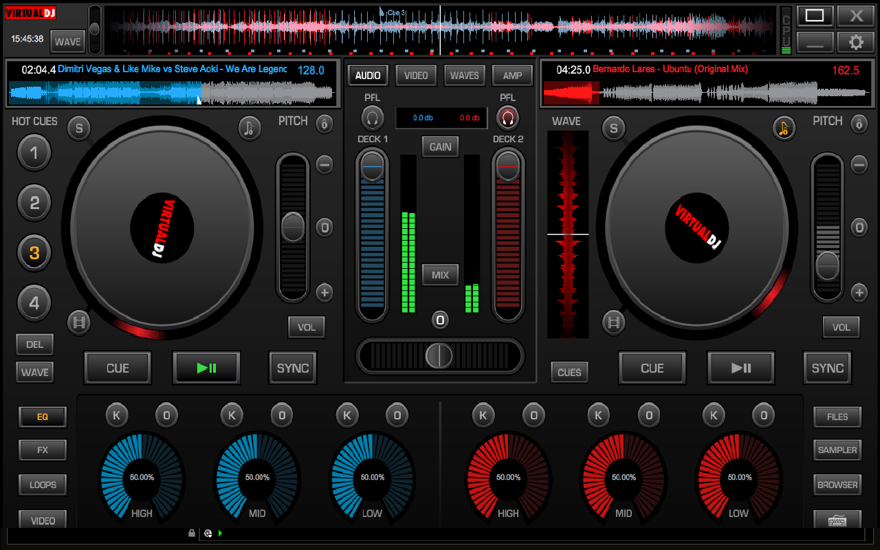 Virtual Dj 8 Pro Crack Product Key Softwares Free Download Numark Mixtrack Wiring Diagram