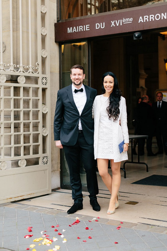 Courthouse wedding: 7 Reasons Why You Should Consider It