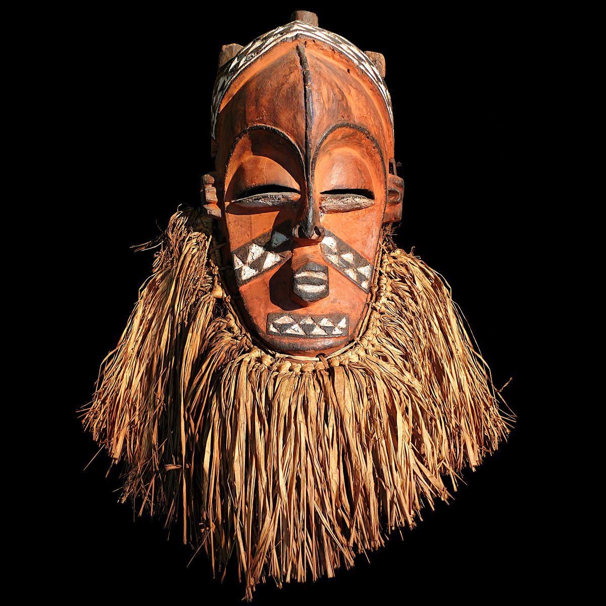 African Masks, Masks Art, African Art