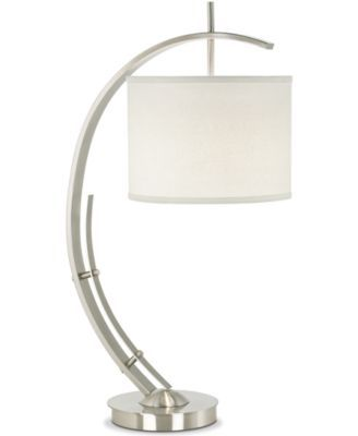 Kathy Ireland Pacific Coast Vertigo Arc Table Lamp Reviews All Lighting Home Decor Macy S Arc Table Lamps Lamp Table Lamp