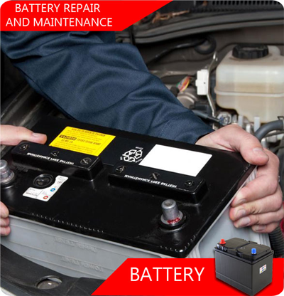 Challenger Tyres Exhausts Provide Best Car Batteries Service In