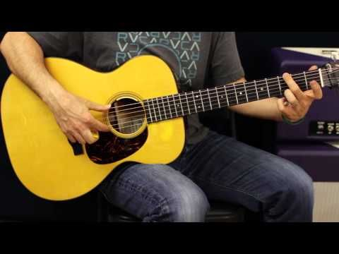 Tom Petty Wont Back Down Chords On Guitar Acoustic Guitar