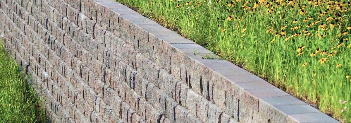 Belgard Retaining Wall Blocksretaining