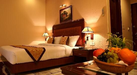 The Florence Inn Hotel Reviews New Delhi Florence