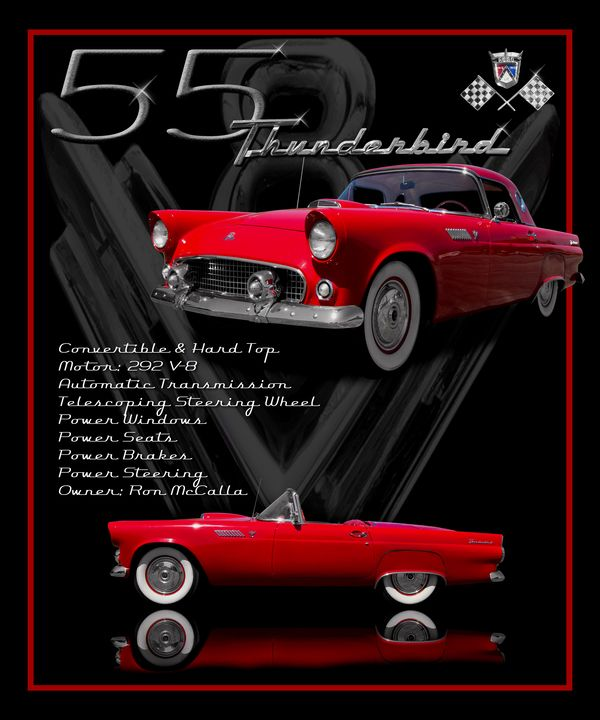 Looking For A Car Show Sign Or Board Graphics To Showcase