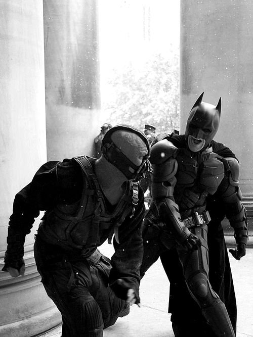 The Dark Knight Rises With Images The Dark Knight Trilogy
