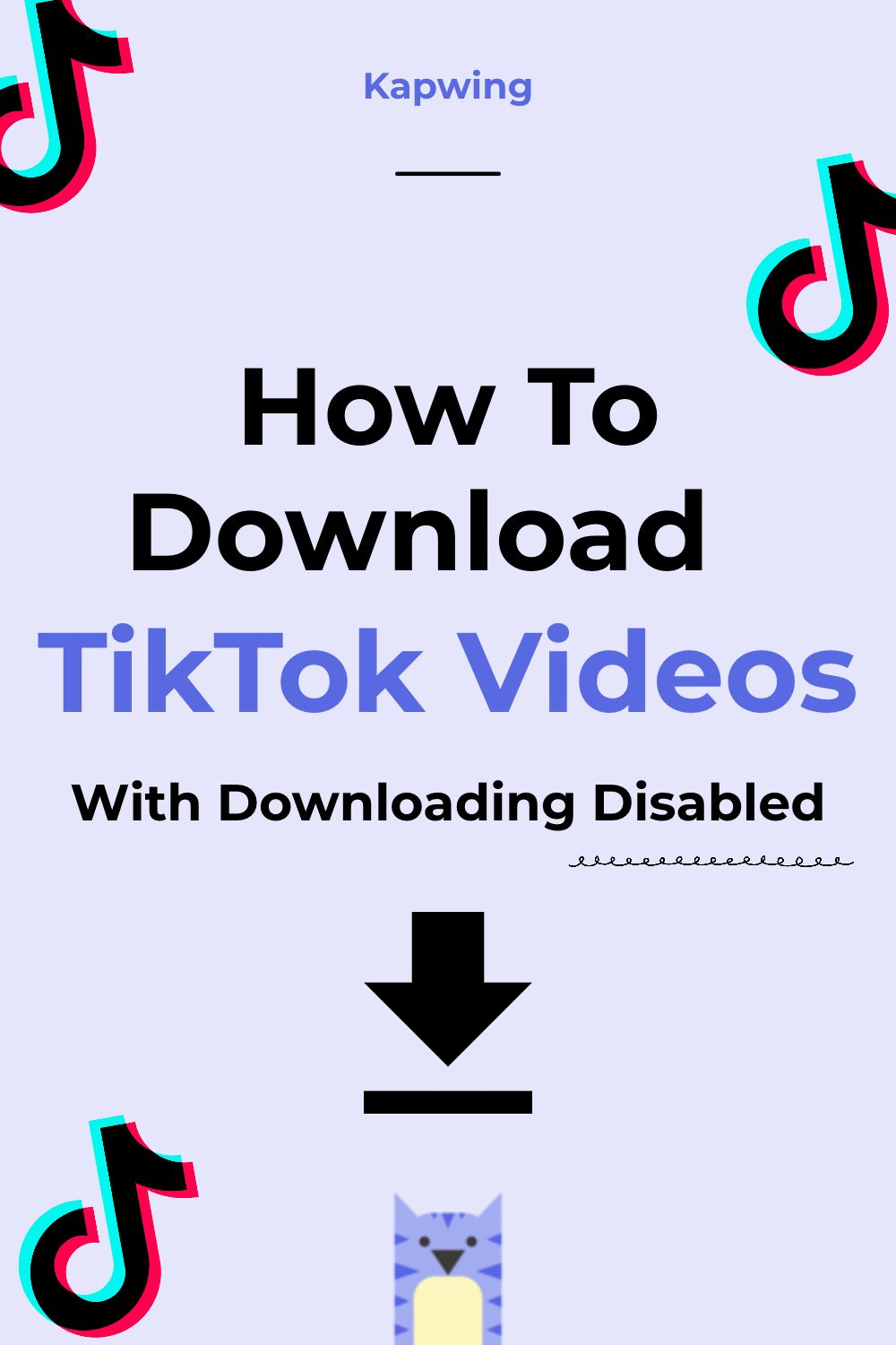 How To Download Tiktok Videos Videos Disability Download