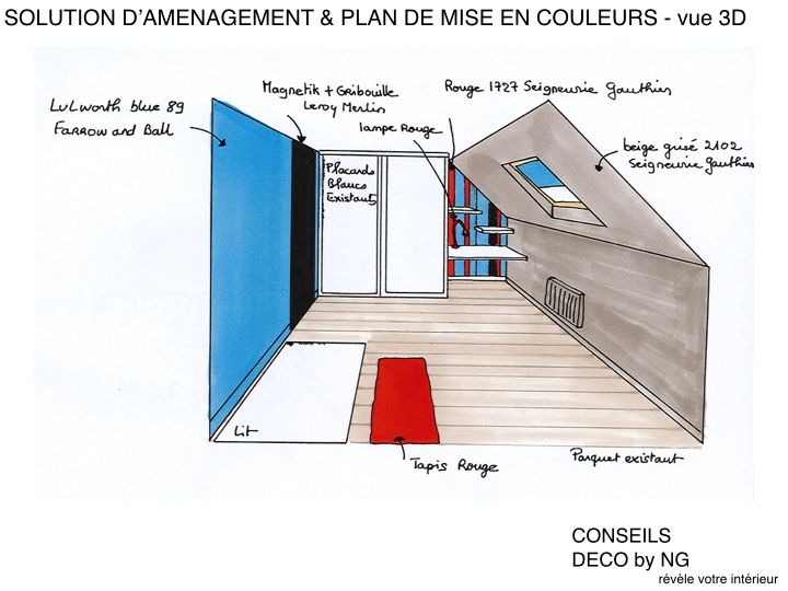 Pin by Noa Prst on apporteur de solutions d\u0027aménagement Pinterest - dessiner maison 3d gratuit